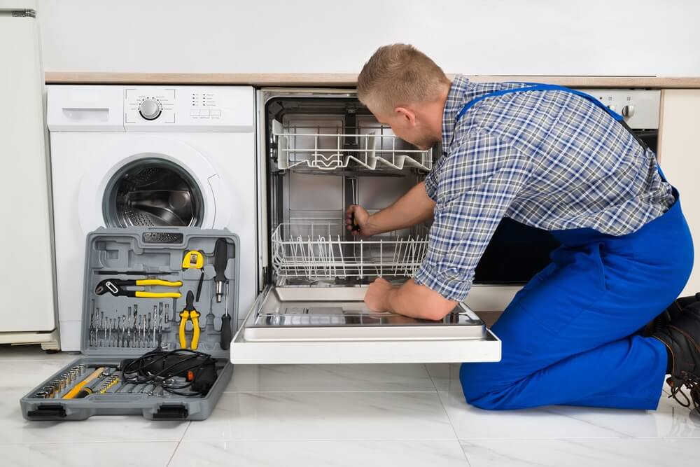 Palm City Services - McAllen, TX - Appliance Repair