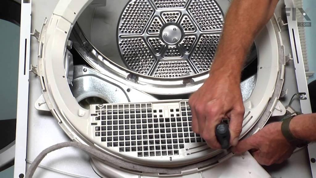 Dryer-repair-McAllen-TX-Palm-City-Appliance