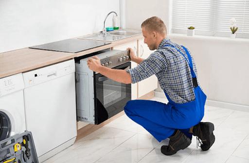 Palm City Appliance Repair - McAllen, TX